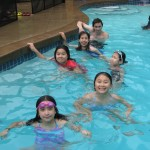 2014-07-19 Pool Party