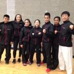 Odokan BC Team 2016 2